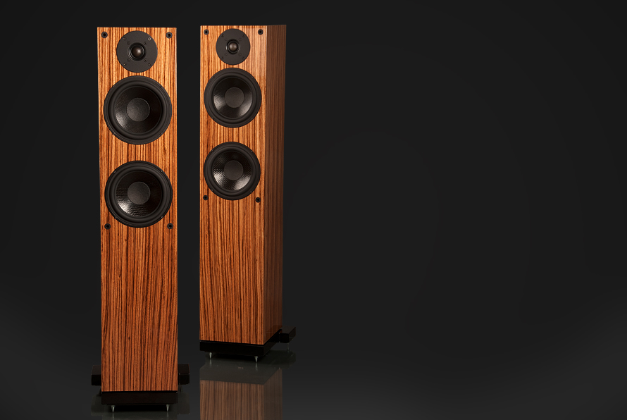 Wilson Benesch Square Series 2  Square 3 Loudspeaker High End Review