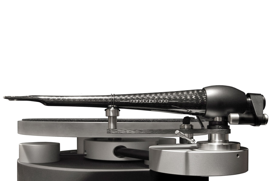 Wilson Benesch, Full Circle, Carbon Fiber, Nanotube Tonearm, Analogue, Speakers, Home Audio, Discovery Channel