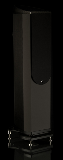 Wilson Benesch A.C.T. C.60 Limited Edition to appear at Grand Gala di Milano 2013 with Devialet 500