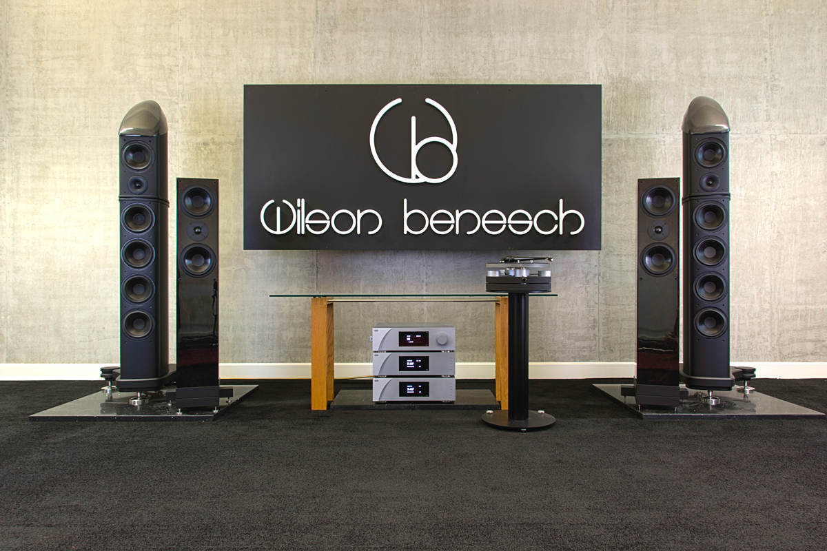 The new Research & Development Facility will allow Wilson Benesch to accelerate it's loudspeaker and analogue replay system product development and SMART Funded Research program