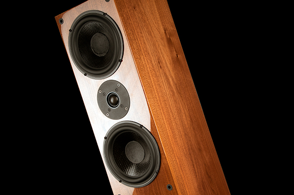 Alan Sircom 'highly recommends' Wilson Benesch's new Square Five, 2014