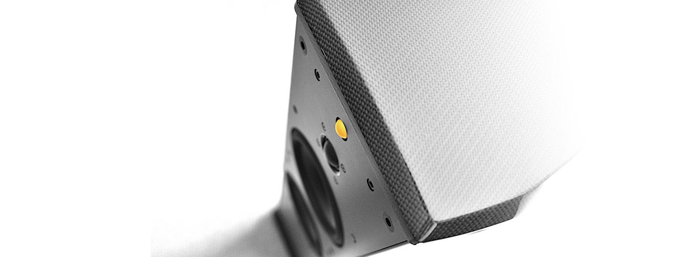 The Wilson Benesch A.C.T. C60: flagship product of the Wide Bandwidth collection