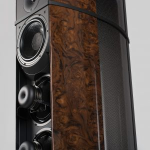 Roy Gregory Reviews the Wilson Benesch Resolution Loudspeaker