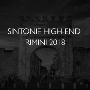 Wilson Benesch to Exhibit at Sintonie High End Italy 2018
